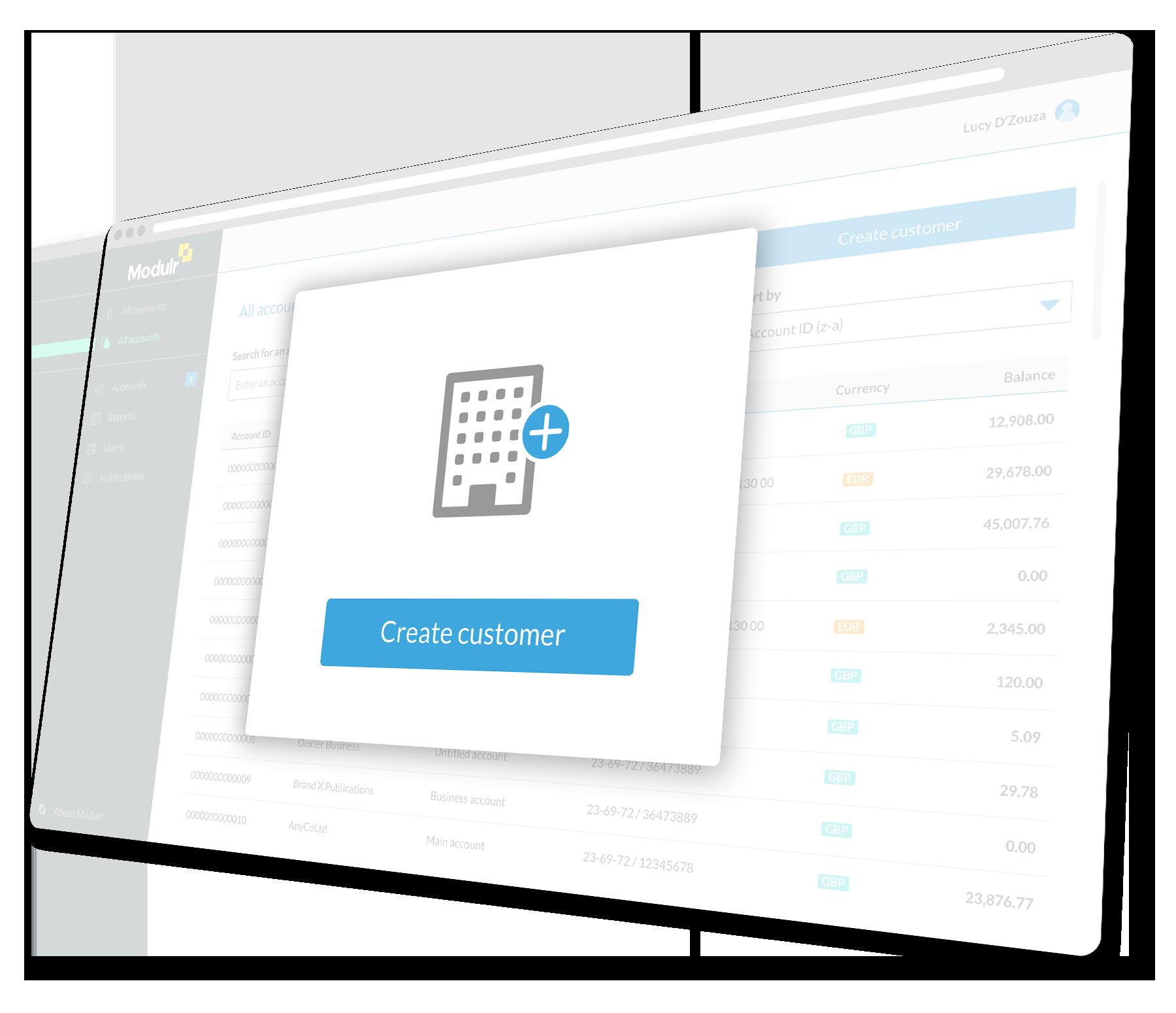 Payments Platform