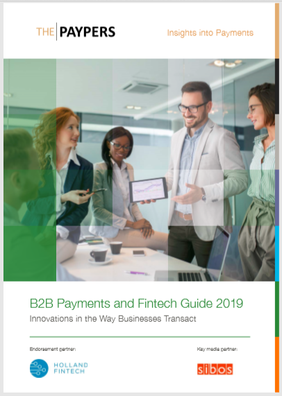 The Paypers 2019 B2B Payments and Fintech Guide