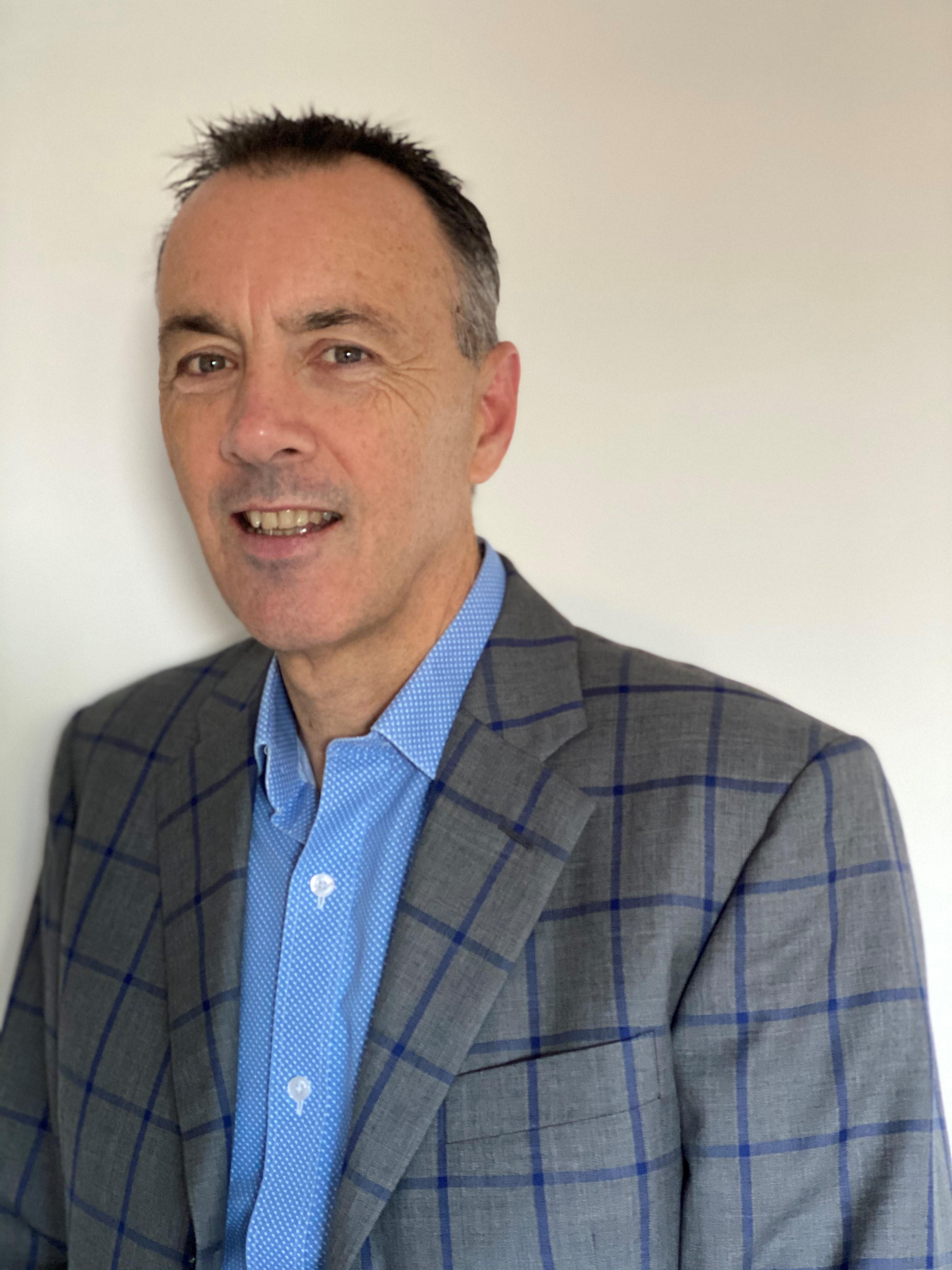 Peter Baxendale Modulr