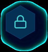 Icon_lock_hexagon_dark