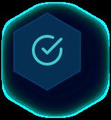 Icon_tick_hexagon_dark-1