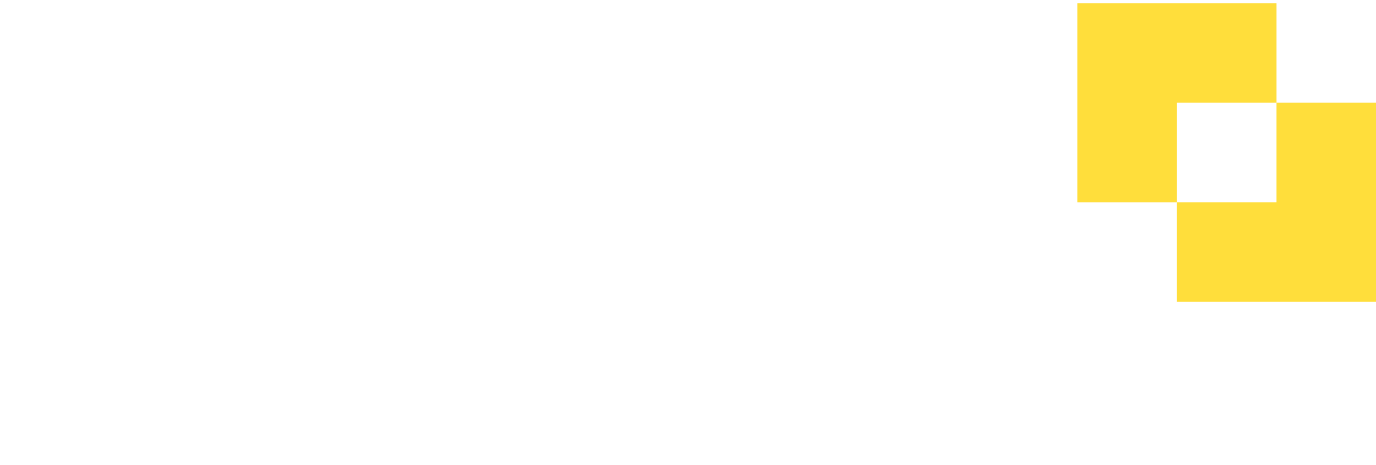 Modulr Logo White