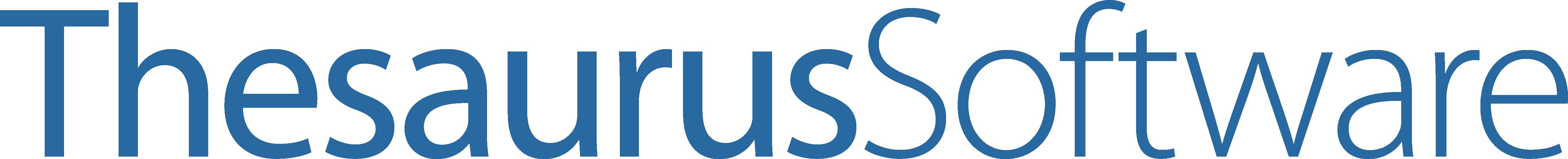 Thesaurus Software